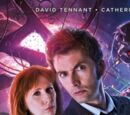 The Tenth Doctor Adventures: Volume 01 (audio anthology)