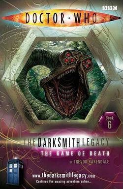 DWDL6 Game of Death