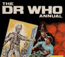 Doctor Who Annual 1969