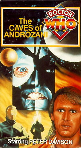 File:The Caves of Androzani 1992 VHS US.jpg