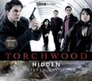 BBC Torchwood audio stories