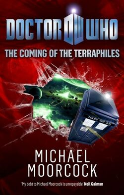 The Coming of the Terraphiles