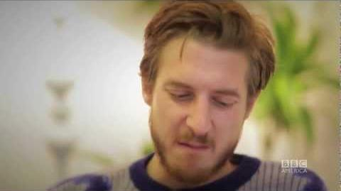 Exclusive DW Arthur Darvill (RORY) on Season Finale