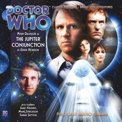 The Jupiter Conjunction cover