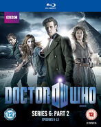 DW S6 P2 2011 Blu-ray US