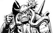 Death's Head giant