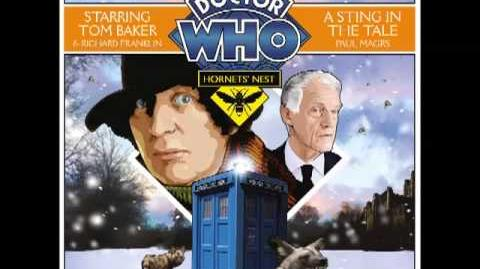 Doctor Who Hornets' Nest 4 A Sting in the Tale Unabridged