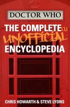 The Completely Unofficial Encyclopedia