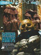 DWDVDF 129 FB Saving Amy!