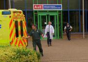 Park Vale Hospital 1