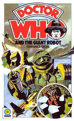 DoctorWhoandtheGiantRobot