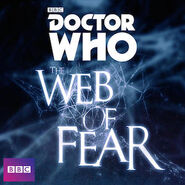 Web of Fear iTunes