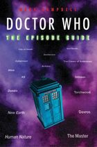 PE Doctor Who Episode Guide HB