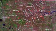 London Map RotS