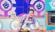 Blue peter matt baker