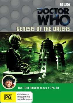 File:Genesis of the Daleks DVD Australian cover.jpg