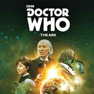 BBCstore Ark cover