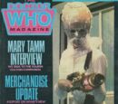 Doctor Who Magazine/The Doctor Who Magazine