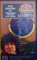 The Keeper of Traken VHS Australian cover
