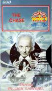 Chase UK VHS