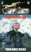 Smugglers novel