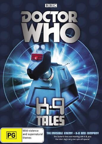 File:K9 Tales DVD box set Australian cover.jpg