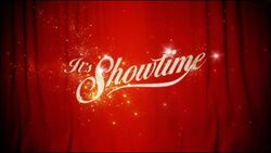 It's Showtime