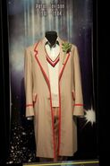 5thDoctorcostumeDWExperience