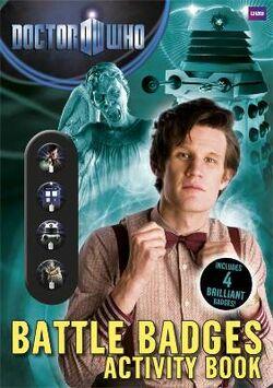 Doctor Who Battle Badges Activity Book.jpg