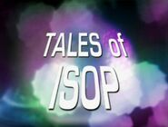 Tales of Isop