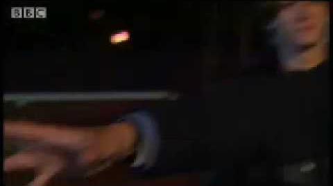 The memory stealer pt 1 - Torchwood - BBC