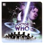 Eighth Doctor Interviews cover