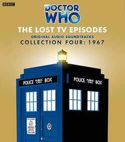 Lost TV Eps coll4 cover