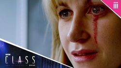 Things are gonna change around Class Trailer - BBC Three