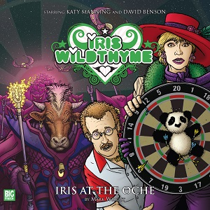 File:Iris at the Oche cover.jpg