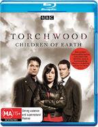 TW S3 2011 Blu-ray Au