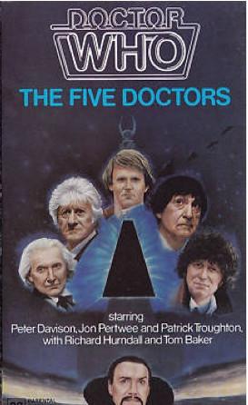 File:The Five Doctors 1988 VHS Au.jpg