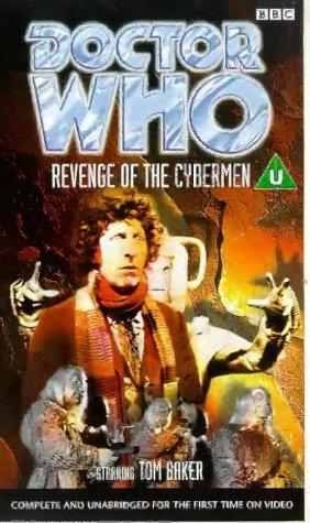File:Revenge of the Cybermen 1999 VHS UK.jpg