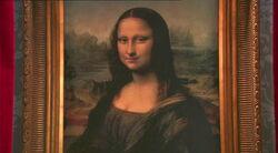 Mona Lisa 2009