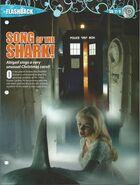 DWDVDF FB 124 Song of the Shark!