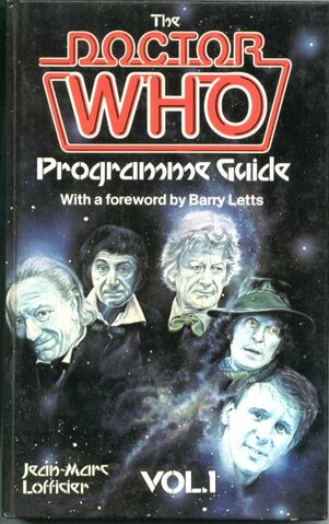 File:Doctor Who Programme Guide Vol 1 HB.jpg