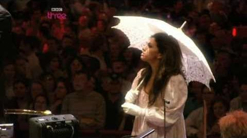 Doctor Who at the Proms BBC Proms 2010 - BBC Three