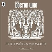 The Twins in the Wood audiobook cover