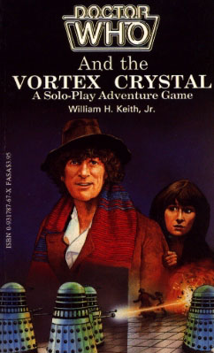 The Vortex Crystal