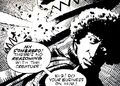 DWM 19 Fourth Doctor in Mexican hat destroyed.jpg