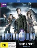 DW S6 P2 2011 Blu-ray Au