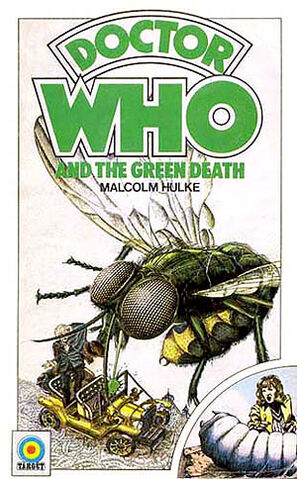 File:Doctor Who and the Green Death.jpg