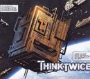 Thinktwice (comic story)