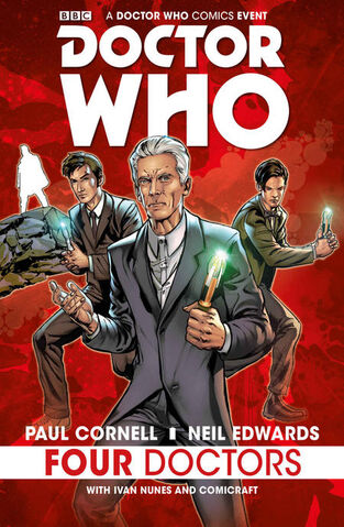 File:Four Doctors graphic novel.jpg