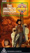 The Andriod Invasion